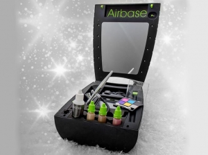 High Definition Home Use Airbrush Make-Up System